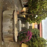 Hotel Posada La Hacienda