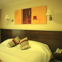 Hotel Aire de Patagonia