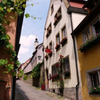 Gästehaus Liebler