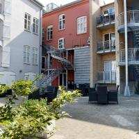 Sønderborg City Apartments