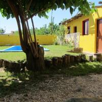 Hostel Campo Base Valle De La Luna