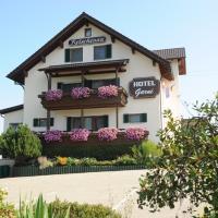 Hotel Reischenau Garni