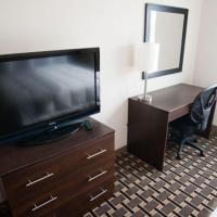 Western Star Inn & Suites Redvers