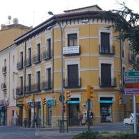 Residencia De Estudiantes Santo Domingo