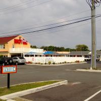 Passport Inn Somers Point