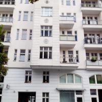 Zuhause Im Schönen Wilmersdorf
