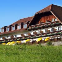 Hotel Schöne Aussicht
