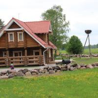 Riuma Resthouse