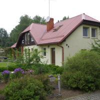 Guest House Jāņkrasti
