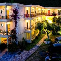 Hotel Loukas & Apartments