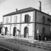 La Gare De Millas