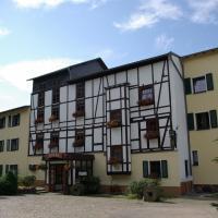 Hotel in der Mühle