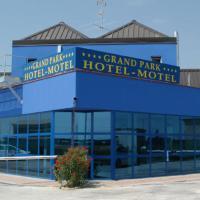 Grand Park Hotel Motel
