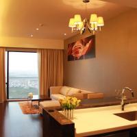 Guangzhou Xing Yi International Apartment - Poly World Branch