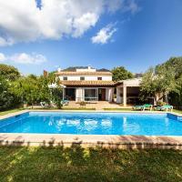 Villa La Roada