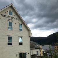 Torget Hotell