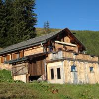 Turner-Hütte