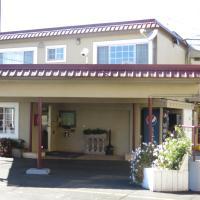 Americas Best Value Inn San Mateo