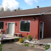 Knotty Pines Bed & Breakfast