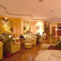 Elegant Hotel - Half Board
