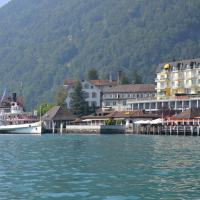 Seehotel Riviera
