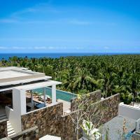 Svarga Resort Lombok