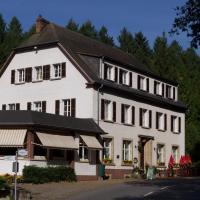 Hostellerie de la Vallée