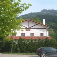 Pardiola Baserria Casa Rural