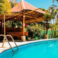 Disfrutalo Resort