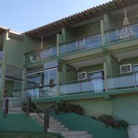 Pousada Bahia Verde