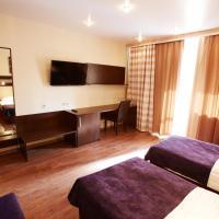 Mini Hotel in Center