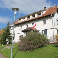 Gruppenferienhaus Rothauser Land