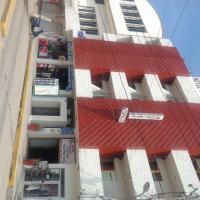 Hotel Topacio