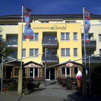 Apparthotel Birkenhof