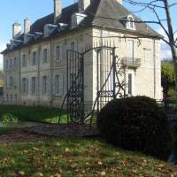 Château De Serrigny