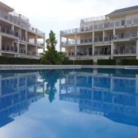 Apartamentos Vora Golf II