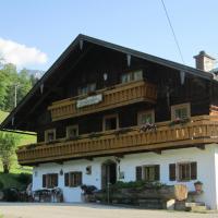 Ferienhof Bernegglehen