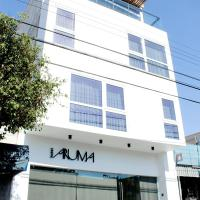 Aruma Hotel Boutique