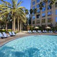Hyatt Regency Anaheim-Orange County