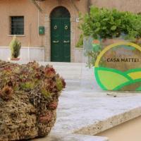 Agriturismo Casa Mattei