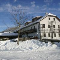 Appartementhaus Lechnerhof