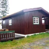 Tosbotn Camping & Cottages