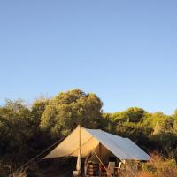 Quatermain's 1920's Safari Camp
