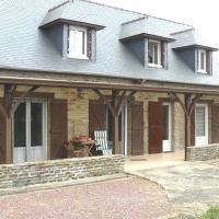 Chambre D'hôtes Les Tesnières - Baie du Mont St Michel