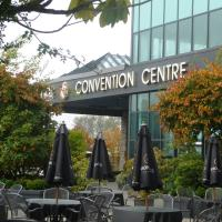 Executive Hotel & Conference Center, Burnaby