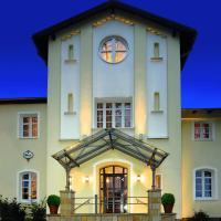 Hotel Restaurant Xtra Gleis