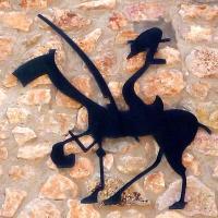 Casas Rurales El Quijote