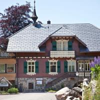 Landhotel Herrihof
