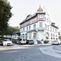 Park Hotel Meerane
