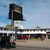 Downtown Xenion Motel